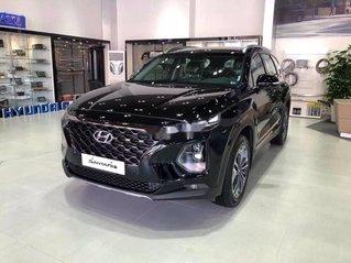 Cần bán Hyundai Santa Fe máy dầu cao cấp, sản xuất năm 2021, xe nhập