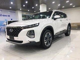 Hyundai Mỹ Đình - Hyundai Santa Fe 2.2 dầu cao cấp Premium 2021 đủ màu giao ngay, ưu đãi hấp dẫn