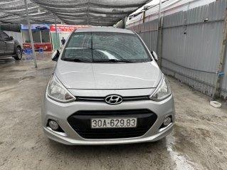 Bán Hyundai Grand i10 sản xuất năm 2015, giá chỉ 320 triệu, xe nhập Thái Lan