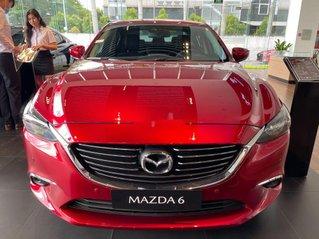 Cần bán xe Mazda 6 đời 2020, màu đỏ