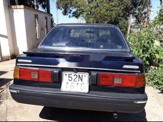 Cần bán xe Honda Accord sản xuất 1986, màu xanh lam