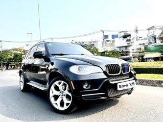 BMW X5 3.0, nhập Mỹ 2010, loại form mới, màu đen, full đồ chơi cao cấp