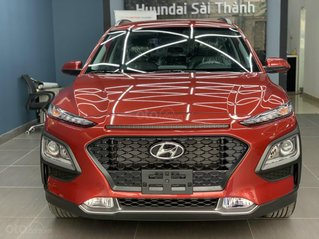 Bán xe Hyundai Kona 2.0 2021, thanh toán 170tr, giao xe tại nhà