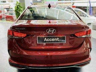 Bán Hyundai Accent sản xuất 2021, 426tr - hỗ trợ hồ sơ nợ xấu, nhóm chú ý