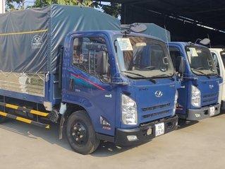 Cần bán xe tải Đô thành IZ65 Gold 3,5 tấn năm sản xuất 2019, giá 410tr