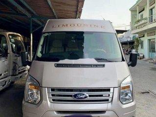 Bán xe Ford Transit năm sản xuất 2016 còn mới