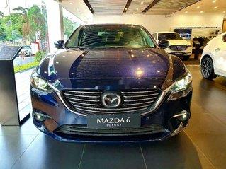 Cần bán xe Mazda 6 2021, màu xanh lam, nhập khẩu