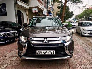 Cần bán lại xe Mitsubishi Outlander sản xuất 2019, màu nâu nhập khẩu nguyên chiếc giá tốt 758 triệu đồng