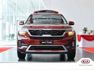 Kia Đà Nẵng - Kia Seltos 2021 tặng phụ kiện đi kèm, trả góp 80%, đủ màu giao ngay tháng 6
