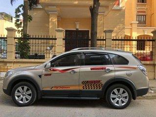 Bán xe Chevrolet Captiva sản xuất 2011, nhập khẩu nguyên chiếc còn mới, giá chỉ 365 triệu
