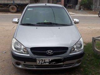 Cần bán Hyundai Getz sản xuất 2009, nhập khẩu nguyên chiếc còn mới