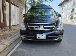 Bán xe Hyundai Grand Starex sản xuất năm 2014, nhập khẩu nguyên chiếc còn mới, giá 850tr