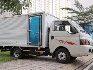 Xe tải Jac x150 1,5 tấn thùng dài 3,2m vào thành phố, tặng 10tr ngày khai trương 1/4/2021