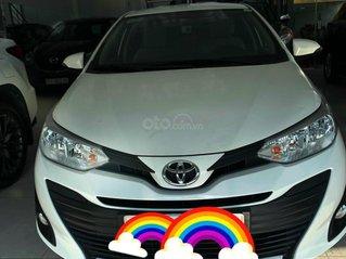 Bán nhanh Toyota Vios sản xuất năm 2019