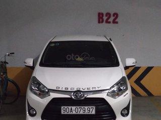 Bán Toyota Wigo 2018 tại Hà Nội, Hà Nam