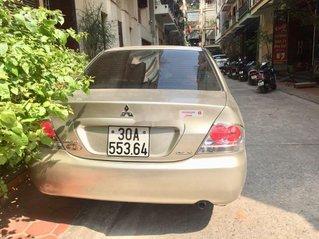 Bán Mitsubishi Lancer năm sản xuất 2005, màu vàng