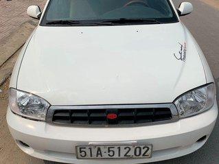 Bán Kia Spectra năm sản xuất 2004, màu trắng, nhập khẩu