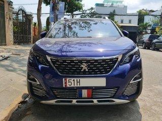 Xe Peugeot 3008 bản full cao nhất 2019