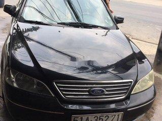 Bán xe Ford Mondeo đời 2003, màu đen, xe nhập, 139tr