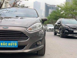 Bán nhanh Ford Fiesta năm 2015, bản Titanium