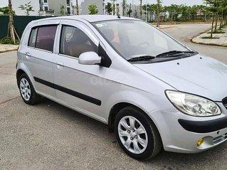Bán Hyundai Getz sản xuất 2009, màu bạc, nhập khẩu, giá chỉ 168 triệu