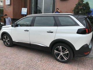 Bán Peugeot 5008 năm sản xuất 2018