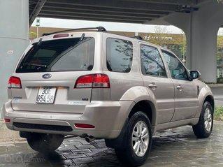 Bán Ford Escape 2.3 XLS năm 2013, màu vàng cát