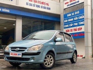 Vừa về Hyundai Getz 1.4AT 2007, nhập khẩu, 1 chủ từ đầu