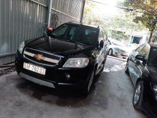Cần bán xe Chevrolet Captiva đời 2008, nhập khẩu