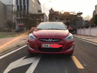 Bán Hyundai Accent AT sản xuất năm 2014, xe nhập chính chủ, 365tr