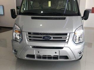 [Suối Tiên Ford - Q9] Ford Transit Luxury 2021 ưu đãi tiền mặt + quà tặng phụ kiện kèm theo, liên hệ ngay để nhận giá tốt