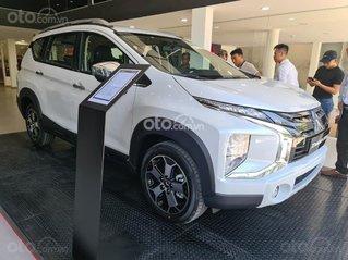 Mitsubishi Xpander Cross năm 2021 diện mạo mới - tặng 5 chỉ vàng SJC và phụ kiện cực hấp dẫn