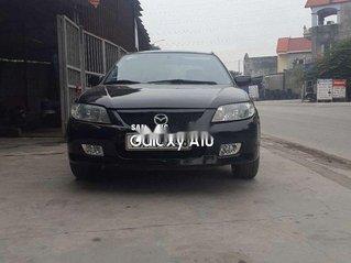 Bán Mazda 323 sản xuất năm 2002, nhập khẩu giá cạnh tranh
