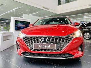 Hyundai Accent 2021, giá tốt lại thêm khuyến mãi hấp dẫn
