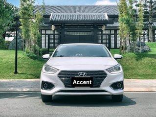 Xe Hyundai Accent 1.4AT sản xuất 2019, giá 495tr