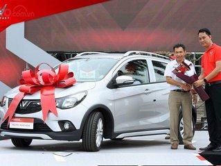 Đại lý Vinfast 3S bán xe Vinfast Faidl ưu đãi + quà tặng