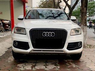 [Bán gấp] Audi Q5 năm sản  xuất năm 2013