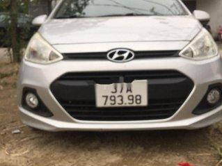 Cần bán lại xe Hyundai Grand i10 sản xuất năm 2014, xe nhập còn mới, giá chỉ 200 triệu