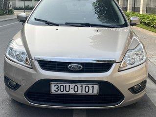 GĐ cần lên đời xe lên bán Ford Focus 1.8 AT sản xuất 2009, số tự động chính chủ mua từ mới