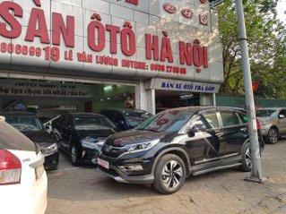 Honda CRV 2.4 sx 2017, màu đen, xe tư nhân chính chủ