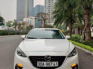 Bán nhanh chiếc Mazda 3 1.5L AT, xe sản xuất 2016