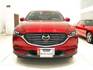 Bán xe Mazda CX-8 năm 2020, lướt 3.000km, trả góp chỉ 395 triệu