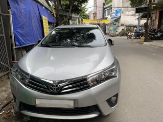 [Chính chủ] Toyota Corolla Altis 2016 chính chủ cần bán