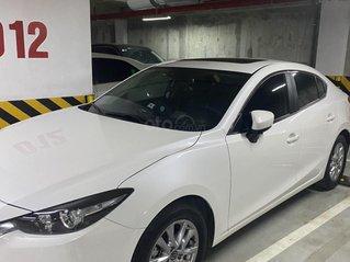 Bán nhanh chiếc Mazda 3 đời 2018 còn mới
