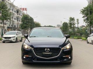 Bán Mazda 3 2018 1.5 sedan xanh Cavansite siêu đẹp biển thành phố