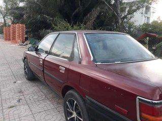 Cần bán xe Toyota Camry sản xuất 1989, nhập khẩu giá cạnh tranh