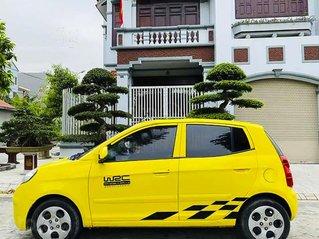 Bán Kia Morning năm 2012, màu vàng còn mới