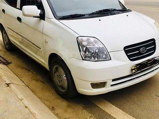 Bán Kia Morning sản xuất 2007, màu trắng, xe nhập giá cạnh tranh
