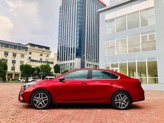 Kia Hà Nội bán Kia Cerato All New 2021 ưu đãi giảm tiền mặt, tặng bảo hiểm vật chất 1 năm, sẵn giao ngay