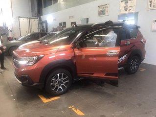 Cần bán xe Suzuki XL 7 đời 2021, nhập khẩu, đỏ cam